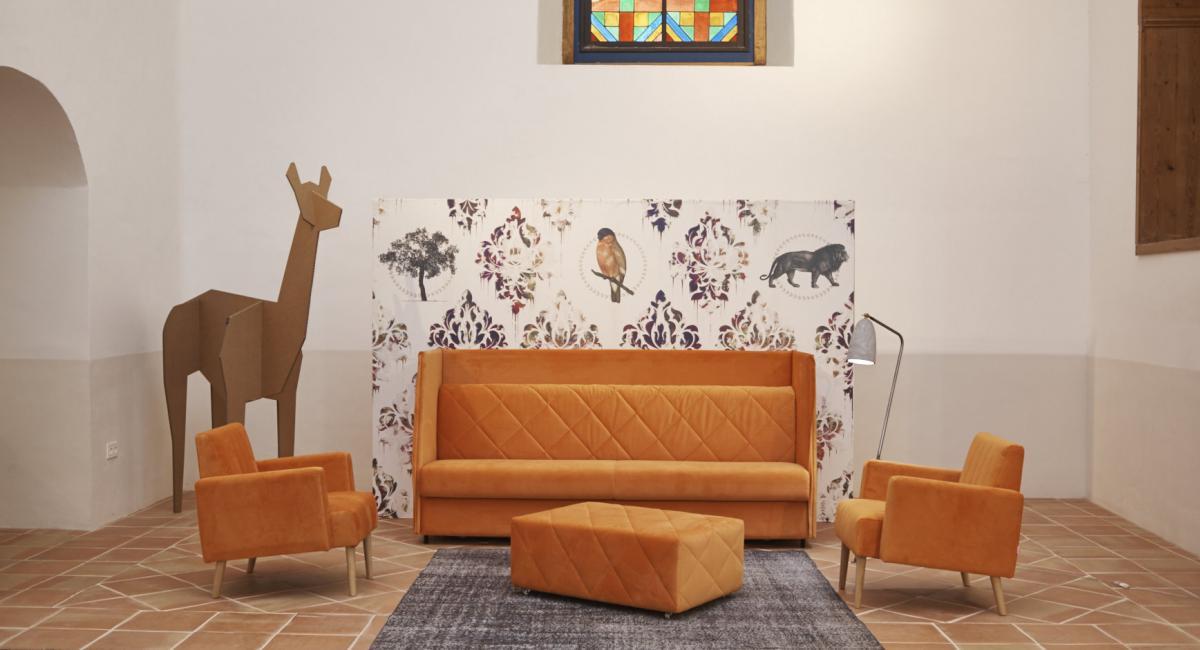 Interior Show Yecla