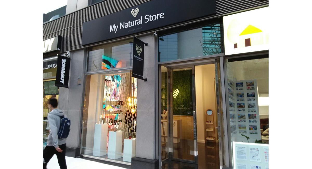 Tienda My Natural Store Valencia - BimBamBum